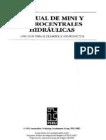 [18] Manual de Mini y Micro Centrales ITDG Peru Part1