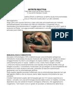 Art-reat Artrite Reattiva