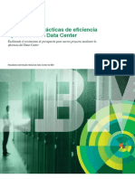 DataCenter Efficiency Study IDC2012