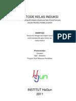 Hagun+Disertasi Metode Kelas Induksi+Doc