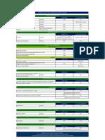 Coberturas Plan Servicios Salud PDSS