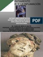 Conf Antiinflamatorios
