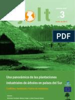 EJOLT3 plantaciones
