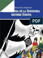El Fantasma de La Xenofobia Recorre Europa