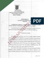 Referat DNA Arestare Veronica Cirstoiu.mark