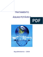 Tratamento para Reuso de Água Potável