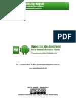 Apostila de Android - Programação Básica (5ª Edição) FREE