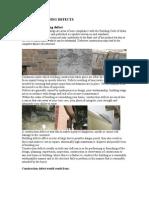 Building Defects PDF