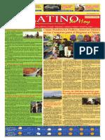 El Latino de Hoy Weekly Newspaper of Oregon   8-14-2013