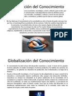 Globalización del Conocimiento