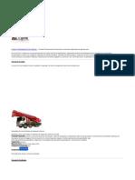 Cursos para operadores de máquinas pesadas