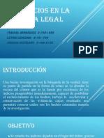 LOS INDICIOS EN LA MEDICINA LEGAL.pptx