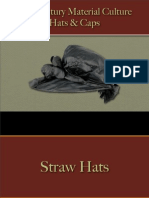Clothing - Female - Hats & Caps