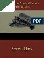 Female Dress - Hats & Caps
