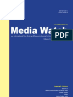 Abstract Media Watch May 2013 Issue