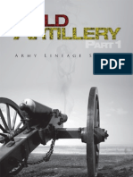 Field Artillery (Part One)