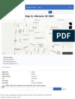 532 Ridge St, Albemarle, NC 28001 - Zillow