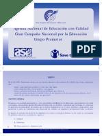 Educ Con Calida Guatemal