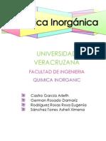 Practicas de Inorganica