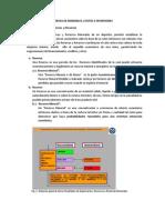 Analisis de Reservas de Minerales i