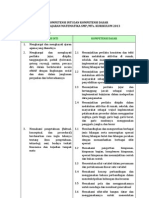 (4) KI & KD Matematika SMP_MTs. Kurikulum 2013