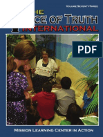 The Voice of Truth International, Volume 73