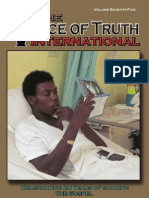 The Voice of Truth International, Volume 75