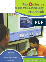 3848037 Assistive Technology Handbook 1107