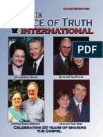 The Voice of Truth International, Volume 76