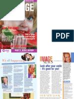 IMAGE Magazine Summer 2009