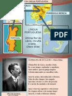 PENÍNSULA IBÉRICA - MUNDO