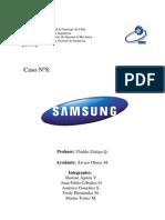 trabajo Samsung caso Nº8