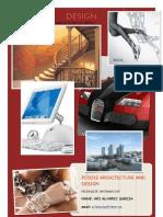 syllabus arquitectura y diseo ad2013