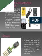 Equipo de Mediciones Electronicas