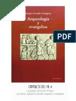 Gonzalez Echegaray J - Arqueologia Y Evangelios.pdf