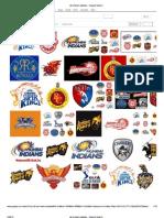 All Ipl Team Symbols - Google Search