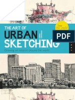 The Art of Urban Sketching (2012).pdf
