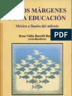 Rosa Nidia Buenfil Burgos Cuadernos de Educación