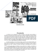 Los Principios de Manejo Forestal