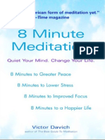 8 Minute Meditation ~ GyanGuru