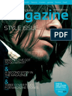 Stylish Magazine Preview