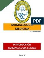 1. Farmacología clínica