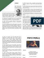 Biografía - Fritz Perls