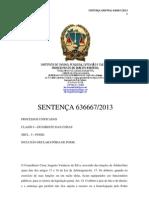 SENTENÇA 636667
