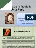 Taller Fritz Perls