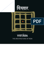 Vistara_book on Indian Architecture
