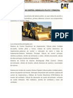 manual-componentes-control-hidráulico-cargador-950g-caterpillar