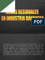 Industria Bananera Diapositiva