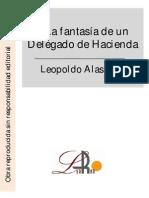 La fantas�a de un Delegado de Hacienda.pdf