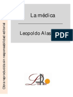 La m�dica.pdf